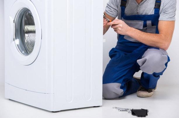 Điện Lạnh Đức Hưng trung tâm sửa chữa máy giặt uy tín tại Hà Nội