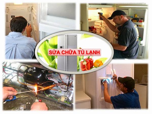 Điện lạnh Đức Hưng là nơi cung cấp dịch sửa chữa tủ lạnh tại nhà uy tín