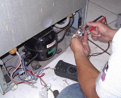 Sửa được tất cả các dòng tủ lạnh của các hãng sản xuất trên thị trường