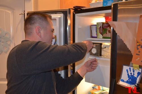 Sửa chữa tủ lạnh Electrolux tại nhà