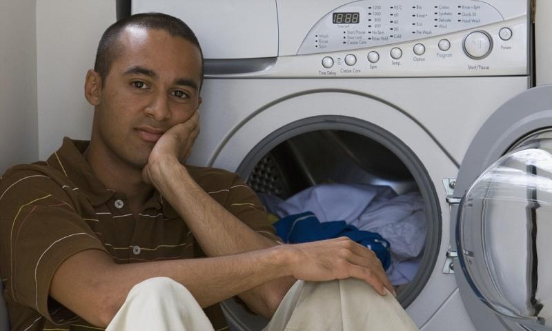 Trung tâm điện lạnh Đức Hưng nhận sửa chữa tất cả các hãng máy giặt