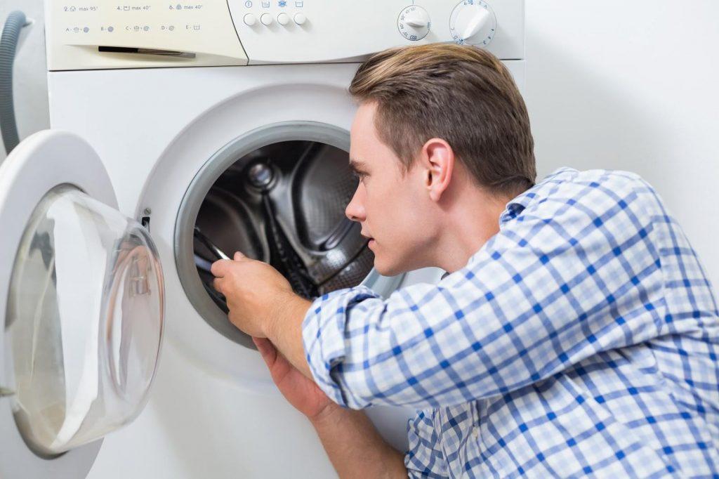 Điện Lạnh Đức Hưng có thể giúp bạn khắc phục sự cố về máy giặt nhanh chóng, chất lượng