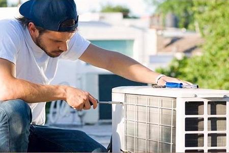 Điện lạnh Đức Hưng là cơ sở uy tín khi khách hàng cần sửa điều hòa