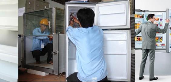 Trung tâm Đức Hưng- địa chỉ cung cấp dịch vụ sửa tủ lạnh uy tín quận Thanh Xuân