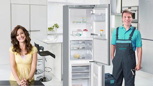 Cách sửa tủ lạnh Sharp và những lỗi thường gặp