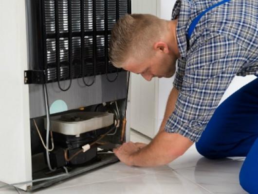 Cách sửa tủ lạnh Toshiba