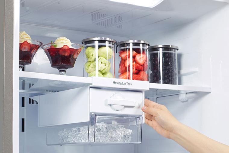 Cách sửa tủ lạnh không làm lạnh được