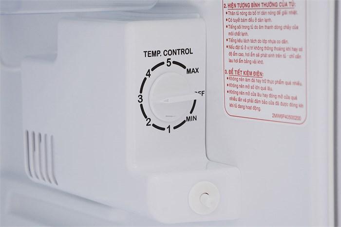 Cách sửa tủ lạnh sharp