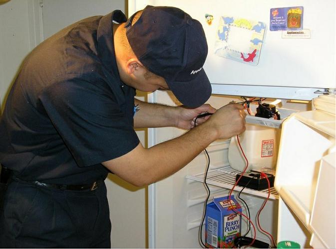 Các vấn đề thường gặp ở các trung tâm sửa chữa điện lạnh không uy tín tại quận Thanh Xuân