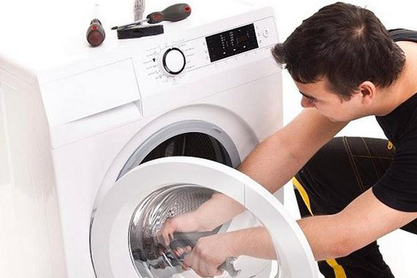 Dịch vụ sửa chữa máy giặt tại huyện Thanh Trì