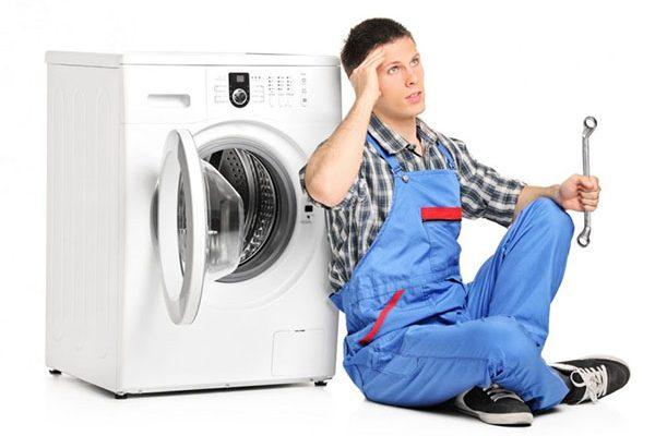Dịch vụ sửa máy giặt huyện Từ Liêm chuyên nghiệp, giá rẻ