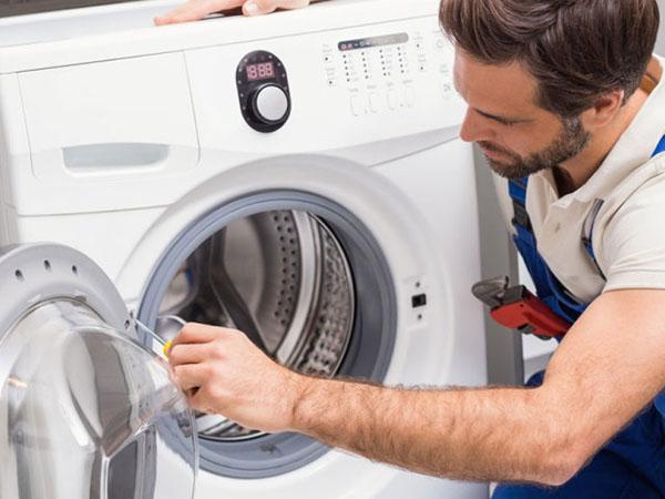 Dịch vụ sửa máy giặt huyện Thanh Trì uy tín chất lượng của trung tâm Điện Lạnh Đức Hưng