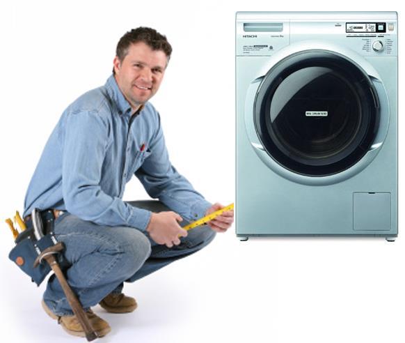 Dịch vụ sửa máy giặt quận Long Biên uy tín do Điện lạnh Đức Hưng cung cấp
