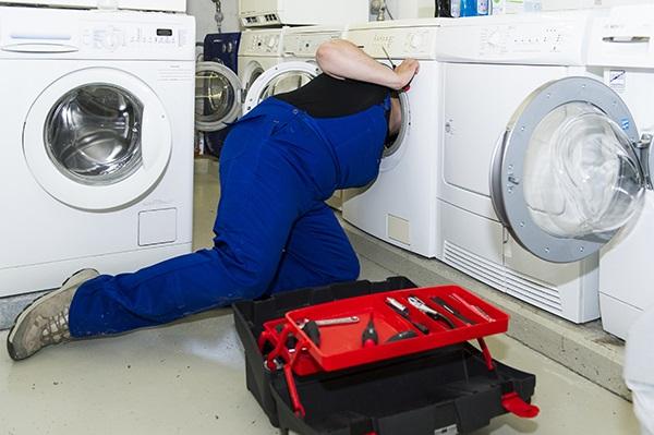 Dịch vụ sửa máy giặt rẻ tại điện lạnh Đức Hưng