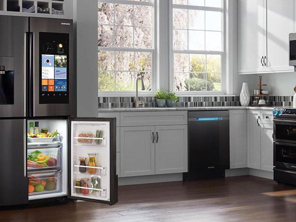 Gioăng tủ lạnh có thể bị hư hỏng sau thời gian sử dụng