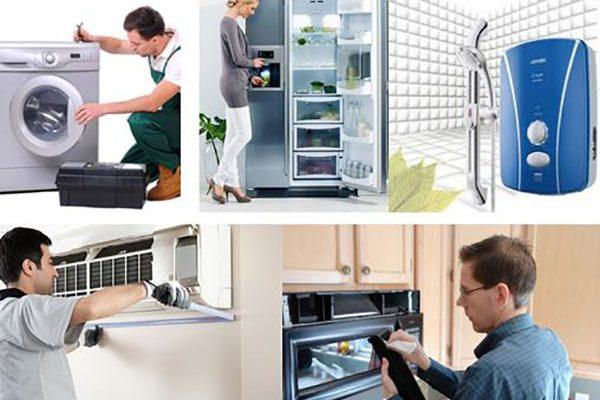 Kiểm tra hoạt động của các bộ phận bên trong tủ lạnh