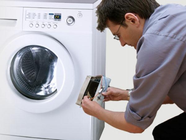 Lựa chọn dịch vụ sửa máy giặt Huyện Gia Lâm