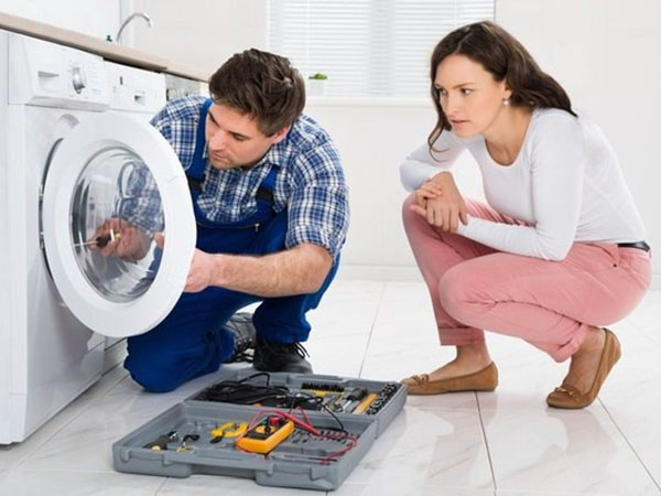 Sửa máy giặt bao nhiêu tiền hiện nay