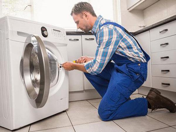 Sửa máy giặt giá rẻ tại Điện Lạnh Đức Hưng