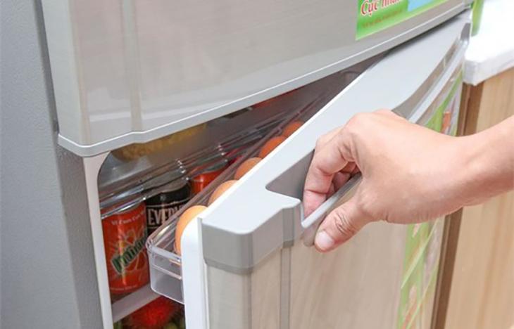 Thói quen sử dụng tủ lạnh không đúng cách khiến sản phẩm mau hỏng