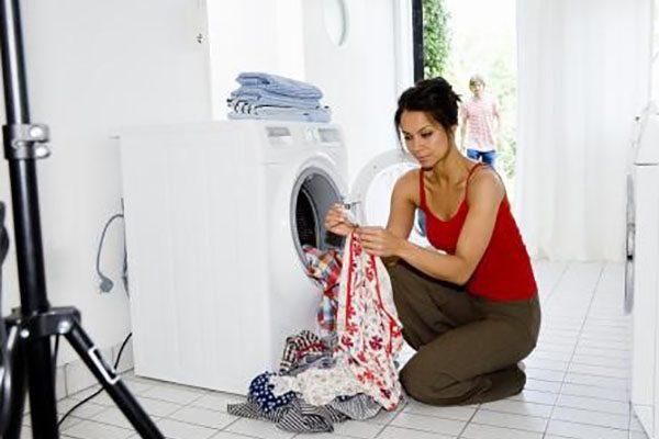 cách sửa chữa máy giặt LG.