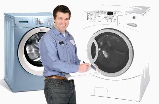 Cách khắc phục máy giặt rung