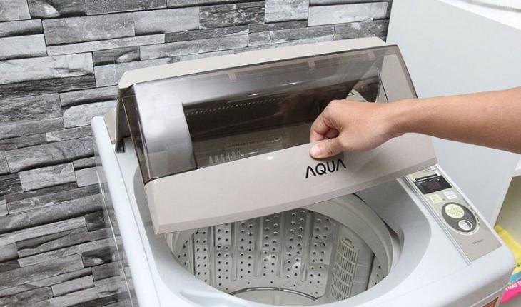 Dịch vụ sửa chữa máy giặt Aqua - Điện lạnh Đức Hưng