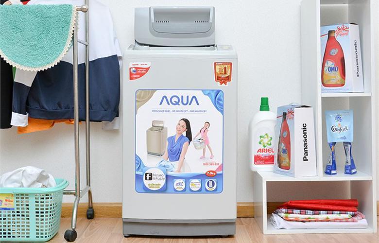 Dịch vụ sửa chữa máy giặt Aqua