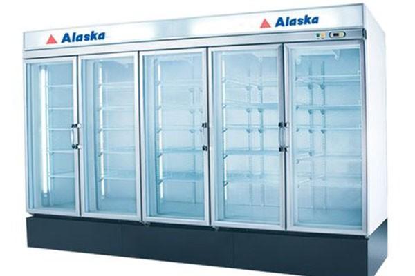 Dịch vụ sửa tủ lạnh Alaska