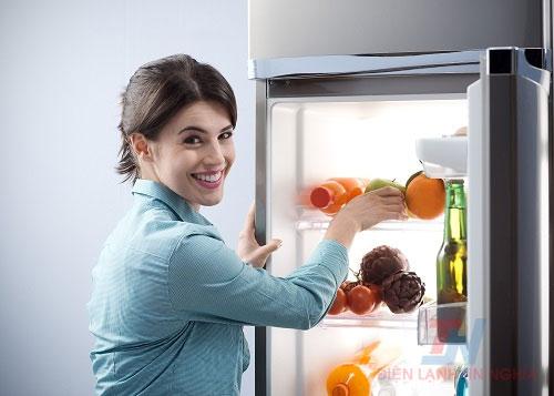 Uy tín – chất lượng là tiêu chí của dịch vụ sửa tủ lạnh tại trung tâm