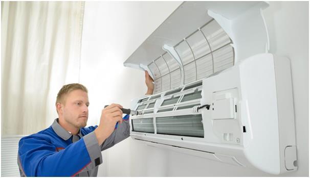 Dịch vụ sửa chữa điều hòa LG uy tín tại nhiều khu vực