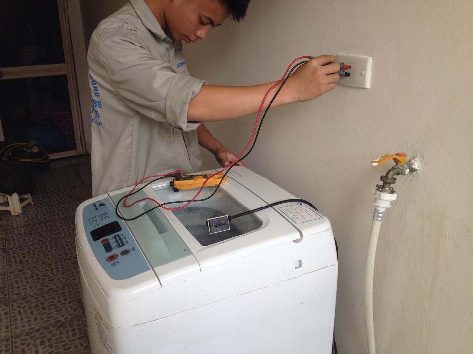 Trung tâm sửa chữa điện lạnh Đức Hưng