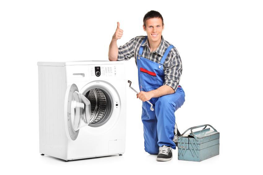 Dịch vụ sửa máy giặt uy tín, chất lượng, chuyên nghiệp