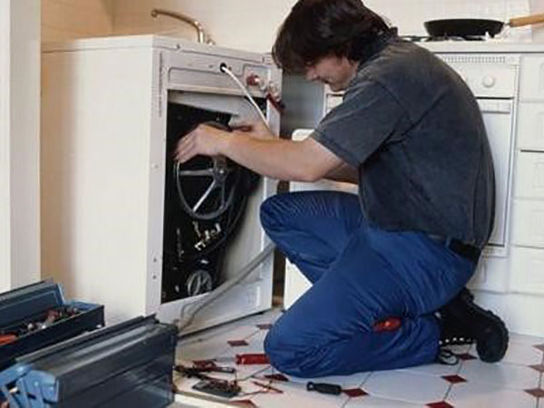 Dịch vụ sửa máy giặt Đức Hưng