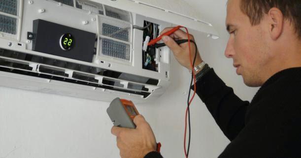 Khi nào chiếc điều hòa nhà bạn cần gọi dịch vụ sửa chữa