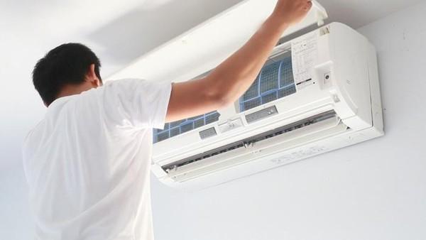 Khi nào chiếc điều hòa nhà bạn cần phải nhờ tới sự trợ giúp của các trung tâm sửa chữa
