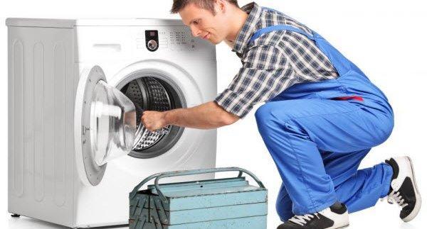 Lựa chọn dịch vụ sửa máy giặt để máy hoạt động tốt hơn