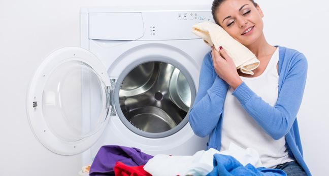 Cách lựa chọn máy giặt Electrolux phù hợp với gia đình