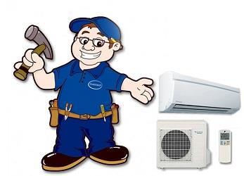 Sửa chữa điện lạnh tại nhà