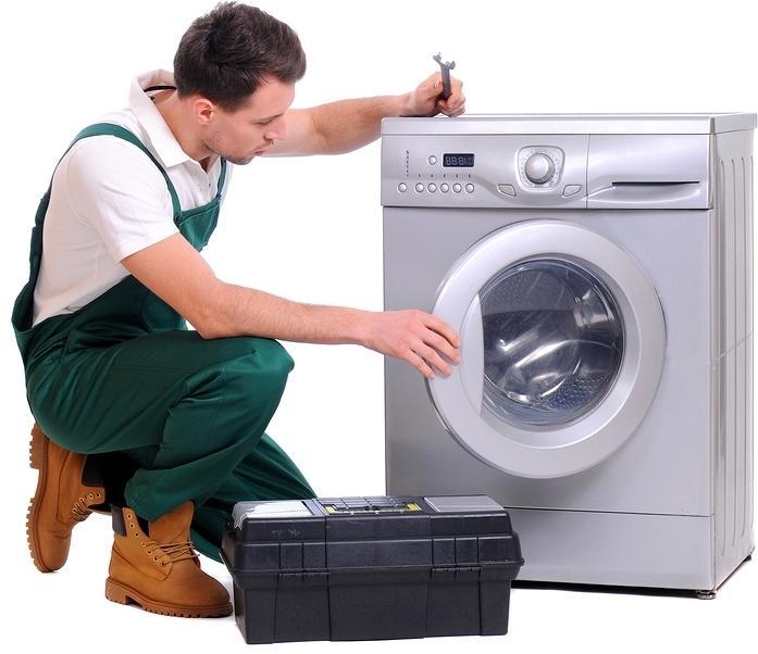 Sửa máy giặt Sanyo ở đâu?