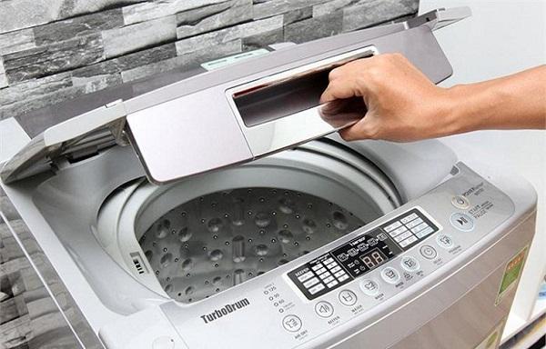 Sửa máy giặt nội địa