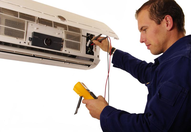 Thợ sửa chữa điện lạnh tại nhà có khả năng sửa chữa nhiều sự cố khác nhau