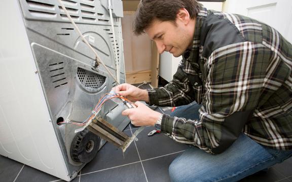 Trung tâm cung cấp dịch vụ sửa máy giặt uy tín, đúng giá