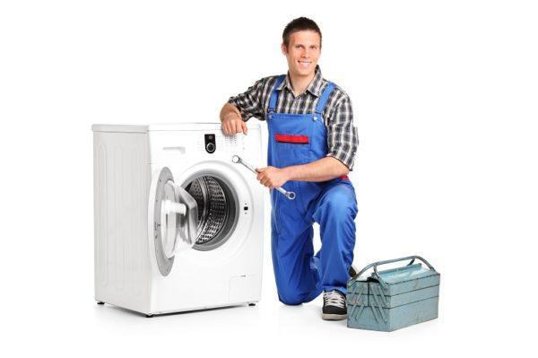 Trung tâm bảo hành và sửa chữa máy giặt Electrolux