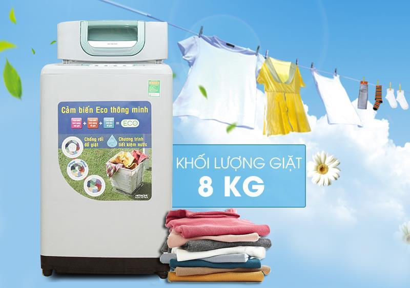 5 triệu nên mua máy giặt Hitachi