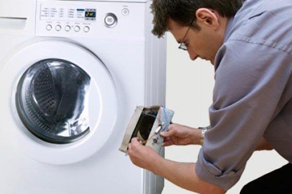 Địa chỉ thay thế vỉ mạch máy giặt Panasonic giá rẻ