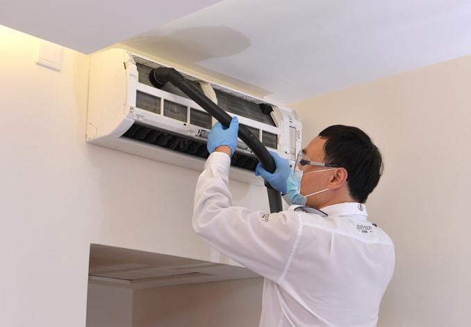 Dịch vụ bảo dưỡng máy điều hòa