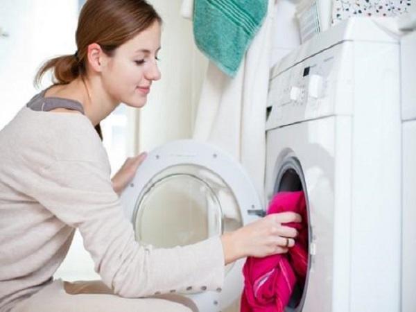 Bảo vệ máy giặt là giữ gìn quần áo