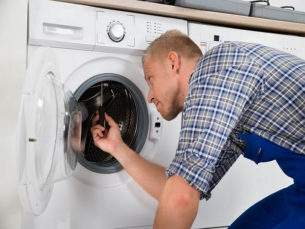 Có thể tự khắc phục dễ dàng với hướng dẫn từ sửa máy giặt