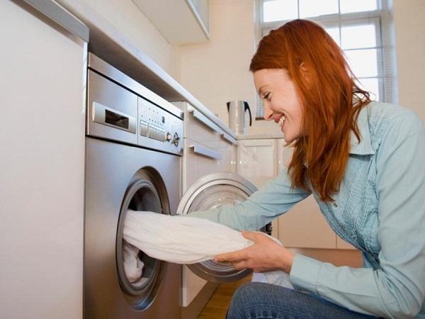 Giải pháp hiệu quả cho việc giặt giũ ở chung cưGiải pháp hiệu quả cho việc giặt giũ ở chung cư